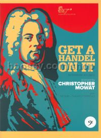 Get a Handel On It for Trombone (bass clef)