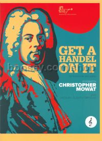 Get a Handel On It for Trombone (treble clef)