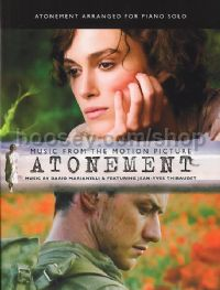 Atonement Music From The Motion Picture
