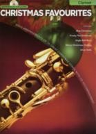 Christmas Favourites Clarinet (Book & CD)