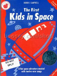 First Kids In Space Offer Pack