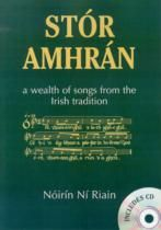 Stor Amhran wealth Of Songs Eng/gael (Book & CD)