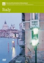 Classical Destinations 4 Italy (DVD/CD-ROM)