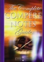 Complete Compere Notes Guide