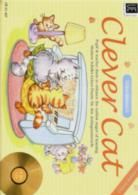 Clever Cat beginner Piano Duets + CD