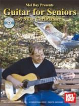 Guitar For Seniors (Book & CD)