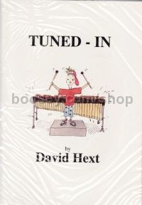 Tuned-In for tuned percussion (+ CD)