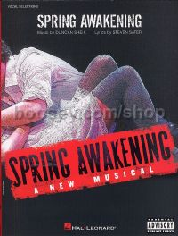 Spring Awakening Vocal Selections