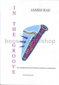 In The Groove (bassoon & piano)