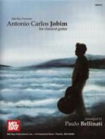 Jobim For Classical Guitar