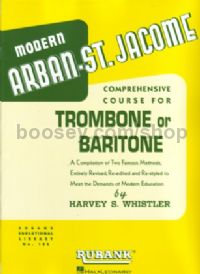 Method for Trombone (or Baritone) Bass Clef