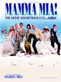 Mamma Mia (Abba) Movie Soundtrack