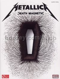 Death Magnetic Tab