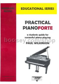 Practical Pianoforte Book 1