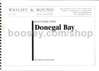 Donegal Bay Baritone Solo/brass band