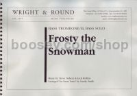 Frosty The Snowman smith brass band