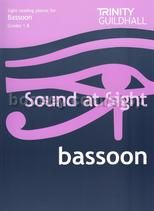 Sound at Sight Bassoon Grades 1-8
