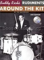 Buddy Rich's Rudiments Around The Kit (DVD Edition)