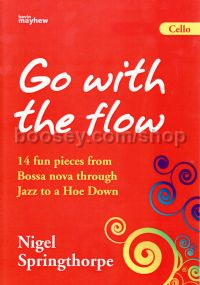 Go With The Flow (cello)
