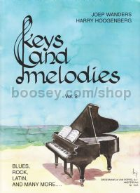 Keys & Melodies Vol.2