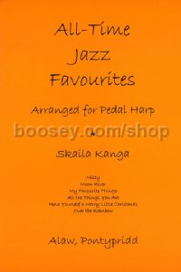 All-time Jazz Favourites - Harp