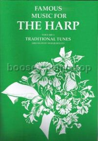 Famous Music for the Harp Vol. 1