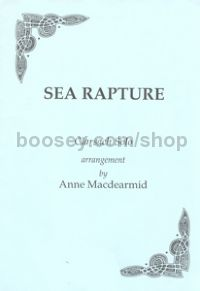 Sea Rapture for harp