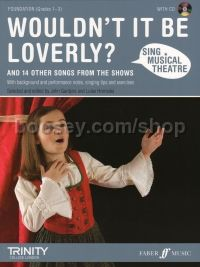 Sing Musical Theatre - Wouldn't It Be Loverly