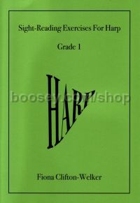 Sight Reading Exercises For Harp Grade 1