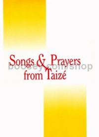 Songs and Prayers from Taize
