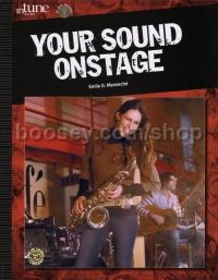 Your Sound Onstage (Bk & Cd-rom)