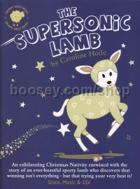 The Supersonic Lamb (+ CD)