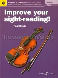 Improve Your Sight Reading! - Violin Grade 4