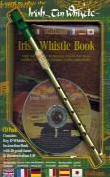 Learn To Play The Irish Tin Whistle (Bk & CD & whistle)