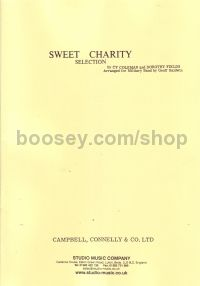 Sweet Charity (Symphonic Band Set Score & Parts)