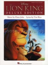 Lion King - deluxe edition (PVG)
