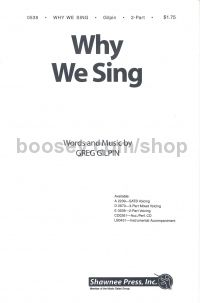 Why We Sing (2pt archive)