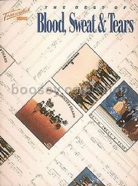Best of Blood Sweat & Tears (transcribed score)