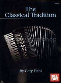 Classical Tradition Dahl Accordion