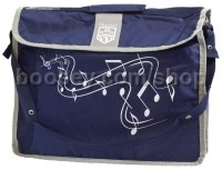 Music Carrier Plus - navy