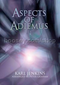 Aspects of Adiemus - Brass Band