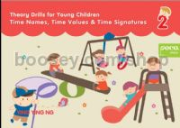 Theory Drills for Young Children, Book 2