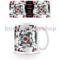 Boxed Mug - Blood Sugar Cover