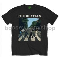 T-Shirt - Abbey Road (Men's Small)