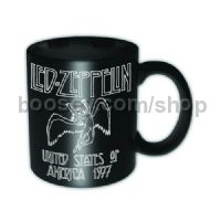 Boxed Mug - US Tour 77