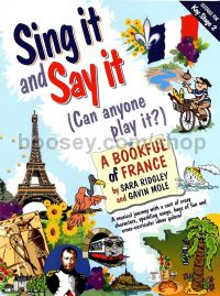 Sing It & Say It - France
