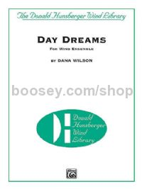 Day Dreams (Concert Band)
