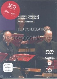 Lachenmann Perspectives (DVD)
