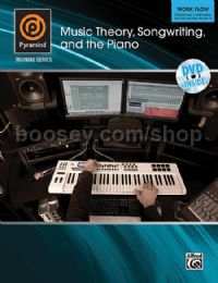 Pyramind Training - Music Theory, Songwriting, and the Piano (+ DVD)