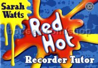 Red Hot Recorder Tutor: Student (Book & CD)